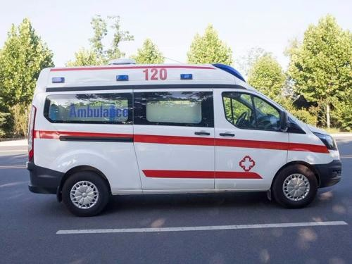 北海救护车出租