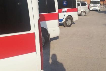 私人120急救车出租