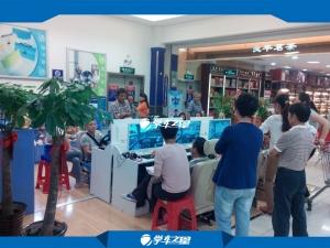深圳智能控制技术