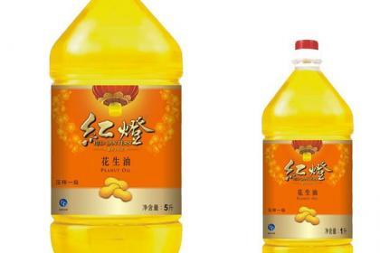 广州刀唛牌食用油