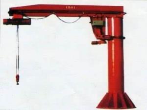 LX单梁悬挂起重机