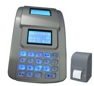 公交刷卡机智能通道系