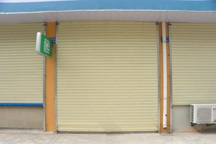 防火卷帘门维修安装