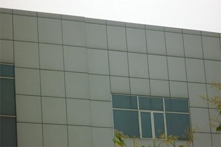 贵阳玻璃幕墙改造更换