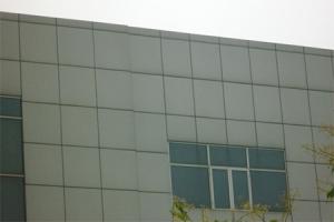 贵阳玻璃雨蓬阳光房
