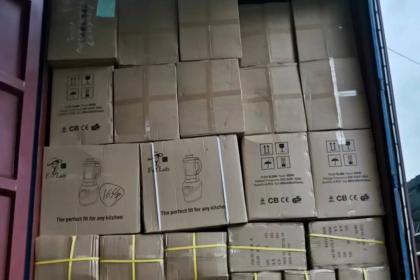 深圳进口报关流程