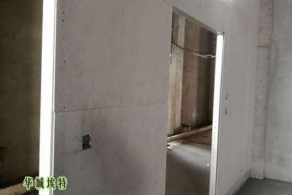 清水混凝土挂板