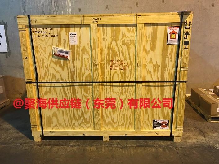 广州进口报关流程