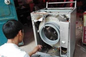 株洲小天鹅洗衣机维修