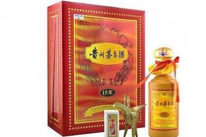 天津河西回收茅台酒