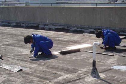 成都卫生间防水堵漏工程施工
