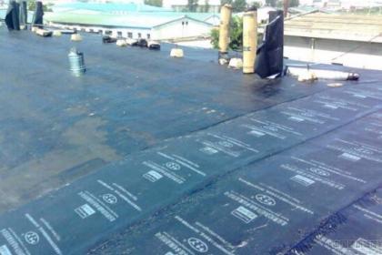 楼房屋顶防水补漏