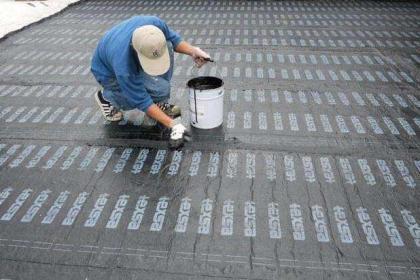 成都厂房屋面防水维修