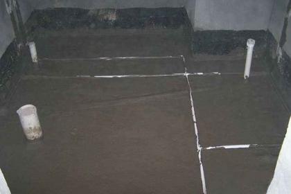 成都外墙防水工程