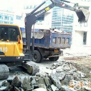 上海建筑垃圾清运