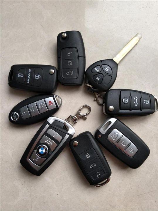 合肥专业开修汽车锁