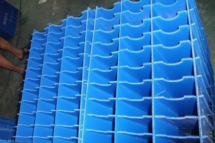 重庆PP塑料中空板销售
