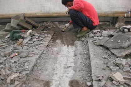 广州外墙清洗公司