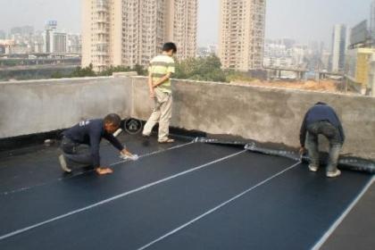 广州天面防水工程公司