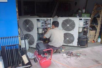 九江海尔热水器维修
