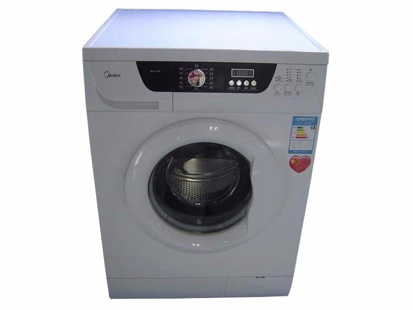 美的洗衣机维修清洗保养的重要性