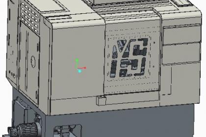 中山自动化机床