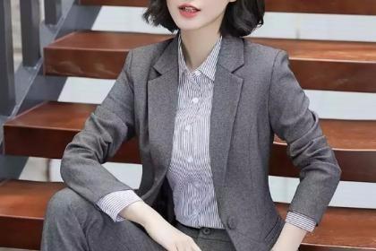 杭州工作服定制