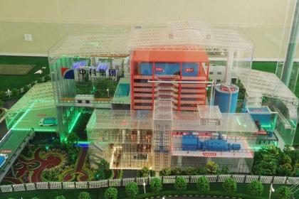 房地产沙盘模型制作