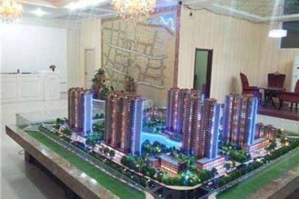 聊城建筑模型设计制作