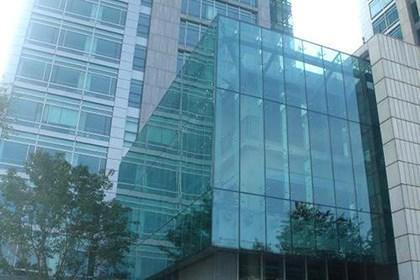 湖北幕墙玻璃保养