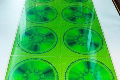 广州UV彩绘制作