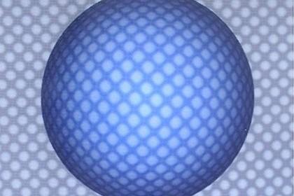 3D圆点光栅玻璃定做