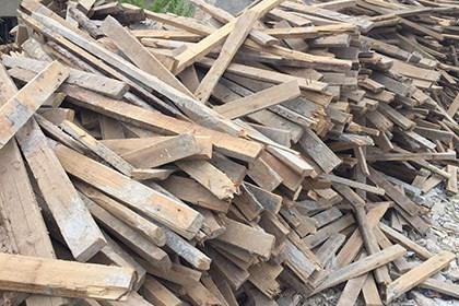 唐山建筑木方出售