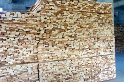唐山新旧木材回收