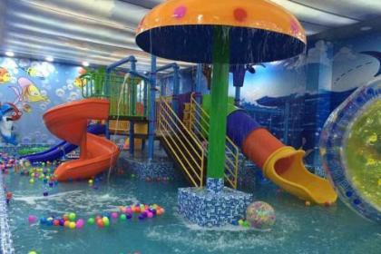 武汉室内泳池软包工程