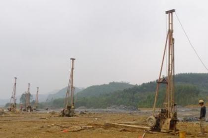 广州天河地质工程勘察