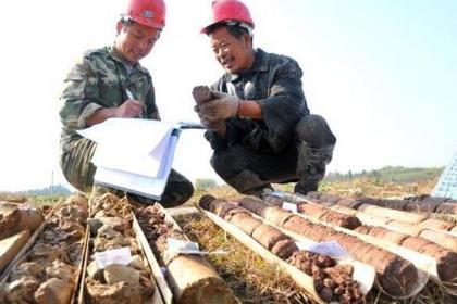 佛山禅城地质工程勘察