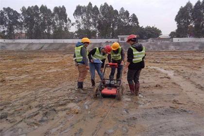 三水地质勘察