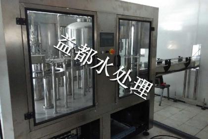 青州一体净水机设备供应