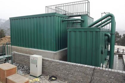 青州水处理设备厂家