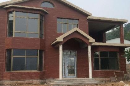 新农村旅游地产建设