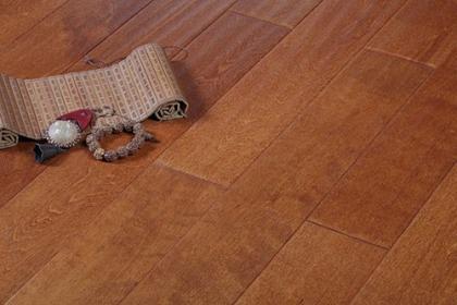 杭州回收二手地板