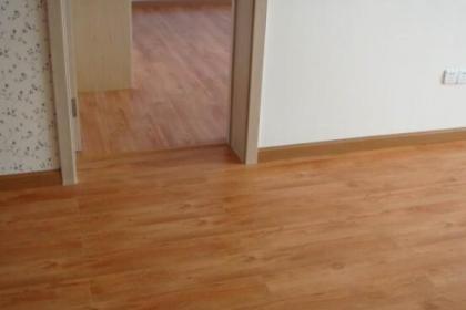 杭州强化复合地板安装