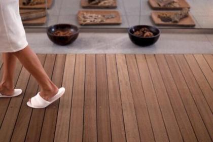 杭州二手地板销售