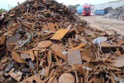 昆山物资回收