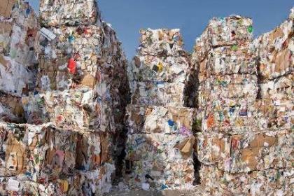 昆山废品回收