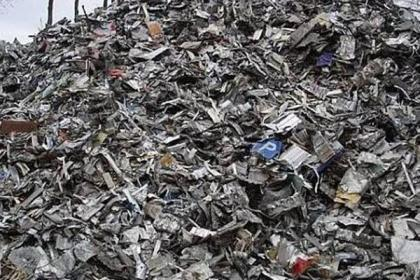 嘉定物资回收
