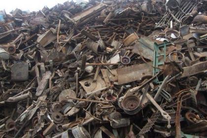 嘉定废品回收
