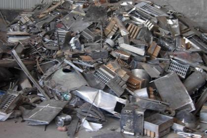 青浦废旧金属回收