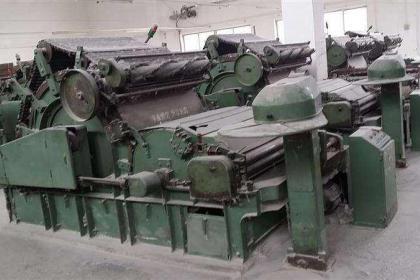 松江废旧金属回收